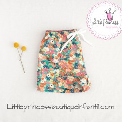 SHORT LIBERTY MI CANESU